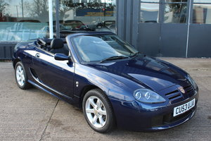 2003 MGTF 135, ONLY 23000 MILES, LOVELY CONDITION,HEADGASKET For Sale