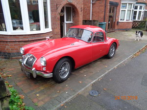 1958 MGA  For Sale