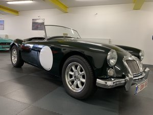 1959 MG A Roadster For Sale