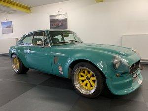 1975 MG B GT V8 Sebring