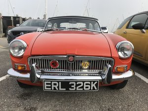 MGB for sale For Sale