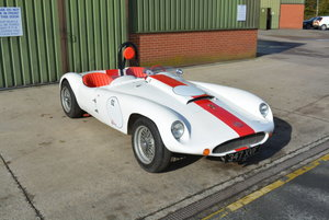 1953 MG TD Devin Sports Special For Sale by Auction