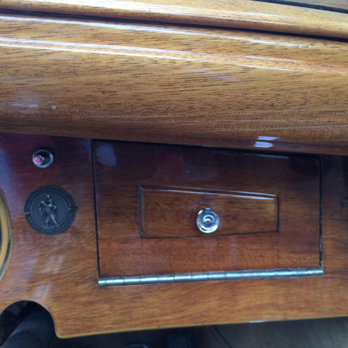 1936 MG SA Tickford SA1228 For Sale (picture 4 of 6)