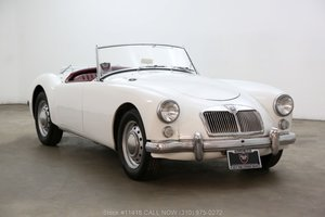 1960 MG A 1600 Roadster For Sale