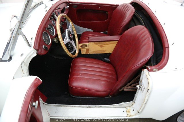 1960 MG A 1600 Roadster For Sale (picture 4 of 6)
