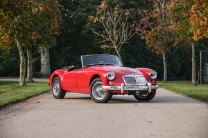 1960 MGA 1800 MK1 Roadster  For Sale