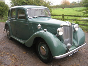1950 MG YA For Sale