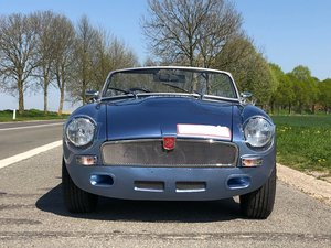 1978 Mg mgb 3.9l v8 roadster! 200hp! Very fun