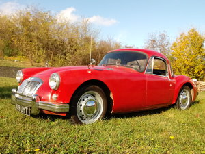 1959 MGA Daily driver For Sale