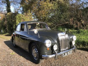 1958 MG Magnette ZB - 1.8 engine & 5 speed gearbox For Sale