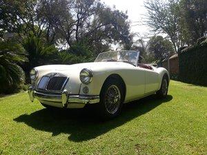 1959 MGA Convertible For Sale