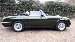 Picture of 1994 MG Rover RV8