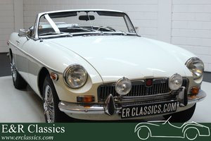 MG B 1.8 Roadster 1975 Overdrive For Sale