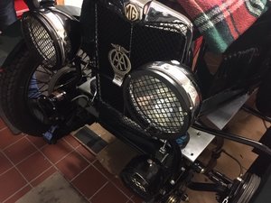 1930 MG 'M' Type Le Mans Replica  For Sale