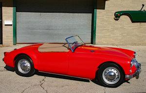 1958 MGA roadster For Sale