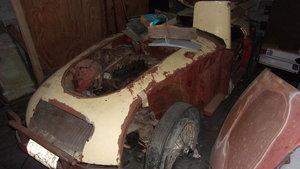 1962 MGA MK II Roadster For Sale