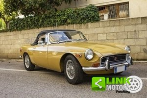 1972 MG B ORO For Sale