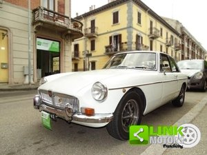 1970 MG B GT COUPE' For Sale