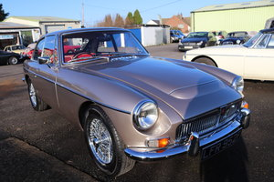 Picture of 1967 MGC GT Fully rebuilt SOLD