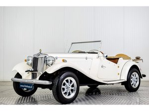 1970 MG T-Type TD Midget Replica For Sale