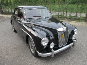 1955 Mg Magnette - ZA -  - Mille Miglia Eligible