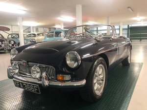 Picture of 1968 MGC Roadster SOLD