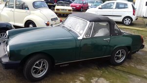 Picture of 1978 MG MIDGET ~ BARN FIND TO CLEAR  BARGAIN PROJECT! SOLD