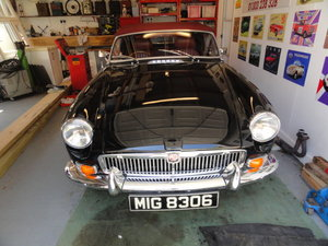 1980 mgb roadster For Sale