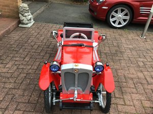Mg pedal car For Sale