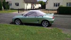 Alumina Green VVC MK2 2000