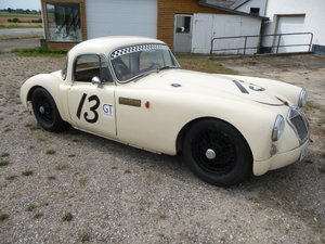 1961 MGA Racecar  For Sale