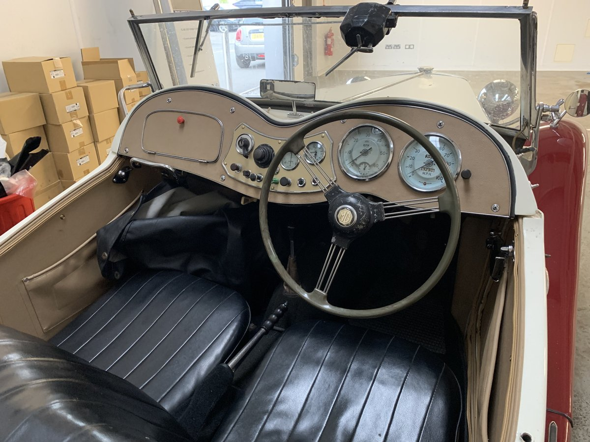 1953 Stunning Vehicle, Great Drive For Sale (picture 3 of 6)