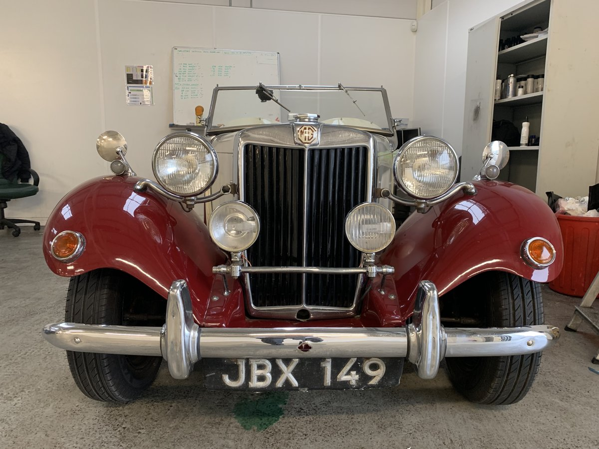 1953 Stunning Vehicle, Great Drive For Sale (picture 4 of 6)