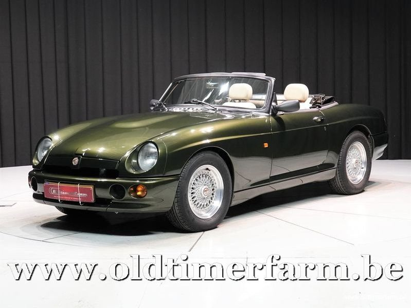 1996 MG RV 8 '96 For Sale (picture 1 of 6)