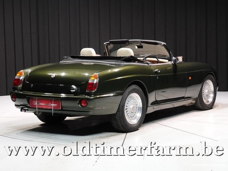1996 MG RV 8 '96 For Sale (picture 2 of 12)