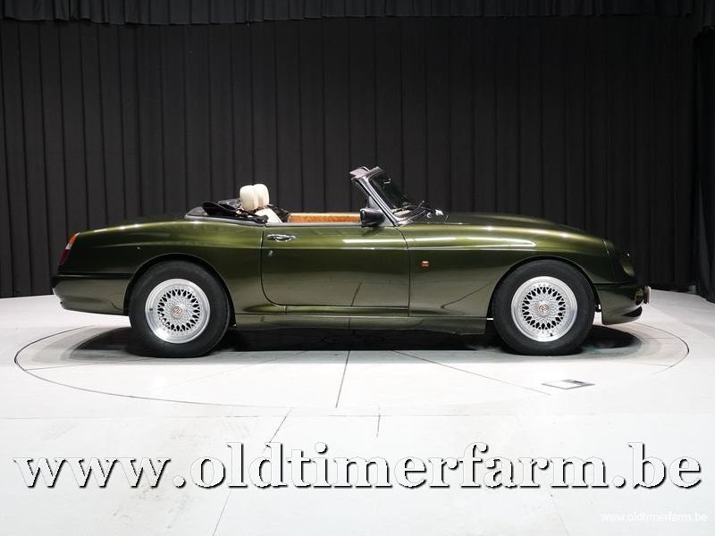 1996 MG RV 8 '96 For Sale (picture 3 of 12)