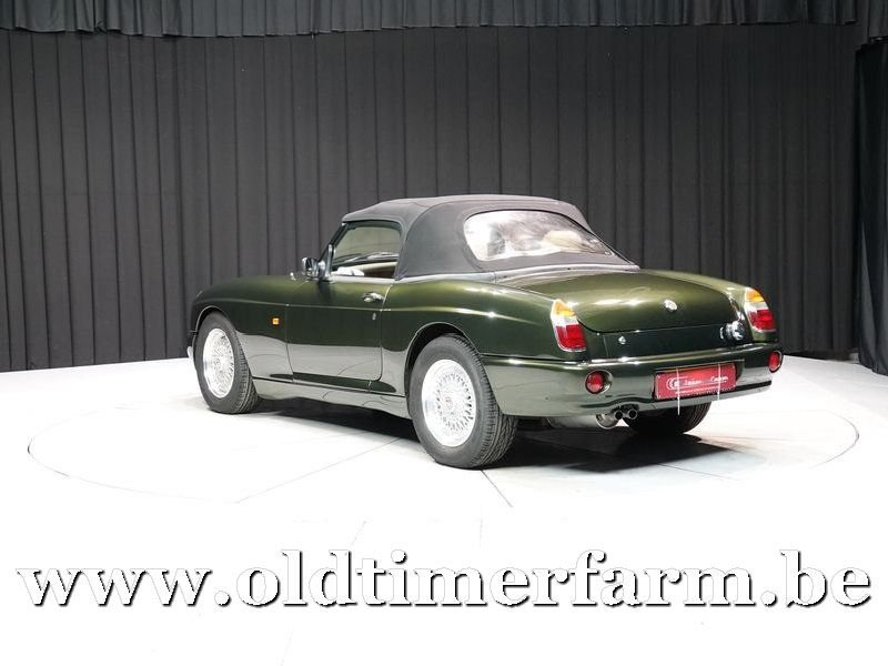 1996 MG RV 8 '96 For Sale (picture 6 of 6)