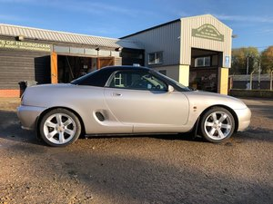 1998 MGF VVC fast road / track day For Sale