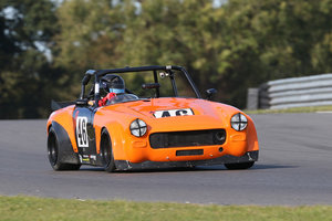 Picture of 1970 MG Midget ClassA modsport.