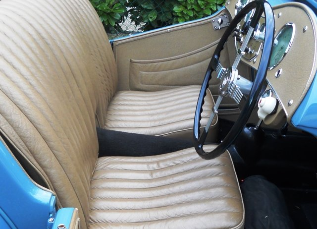 1949 MG TC SPORTS For Sale (picture 6 of 6)