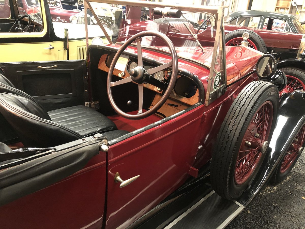 1929 MG 14/40 Two Seater with Dickey For Sale (picture 8 of 18)