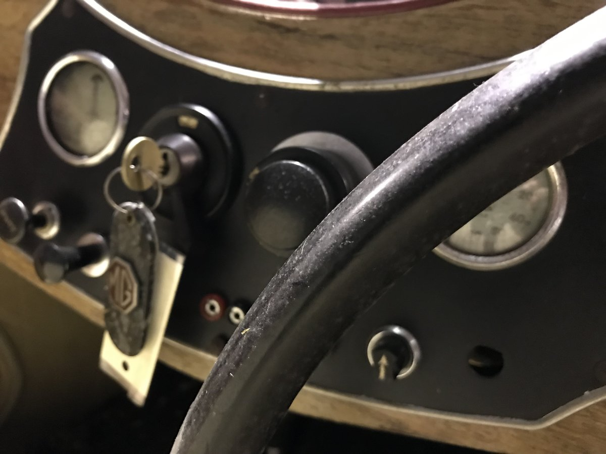 1946 MG TC For Sale (picture 4 of 6)