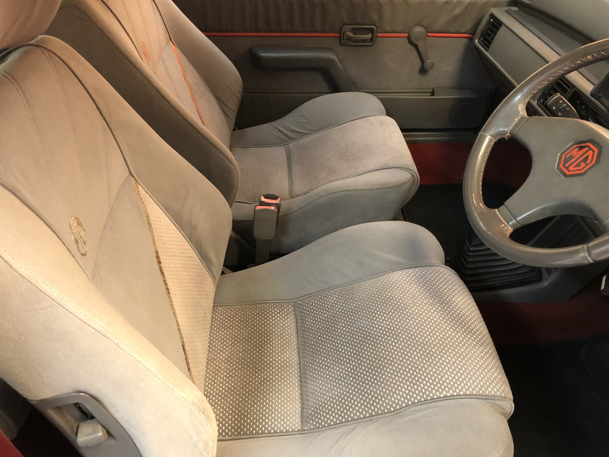 1989 1991 MG METRO For Sale (picture 4 of 6)