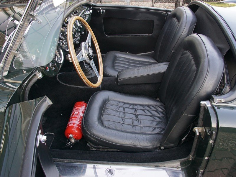 1959 MG A Roadster For Sale (picture 3 of 6)