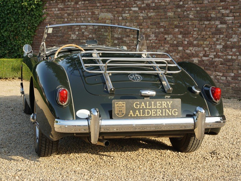1959 MG A Roadster For Sale (picture 6 of 6)