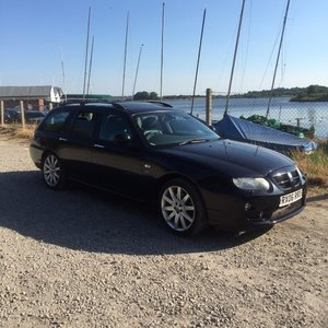 2006 MG ZT T 260 V8 For Sale