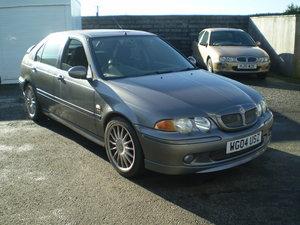 2004 MG ZS