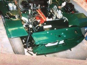 Midget 1275cc  1970