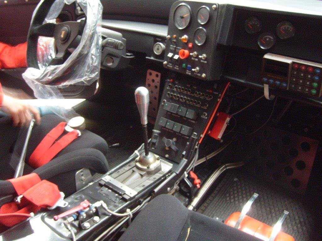1984 Group B MG Metro 6R4 Intl' Spec Fully Restored For Sale (picture 5 of 6)