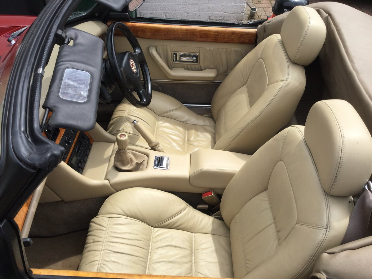 1993 MGR V8 For Sale (picture 3 of 6)
